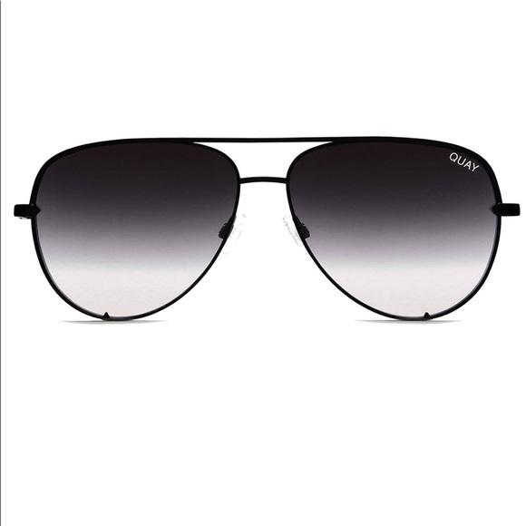 504f92a336 Quay Australia High Key Mini- Black. M 5c6188179fe4866f921fa0c4